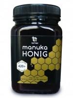 Aktiver Manuka Honig 420+ MGO 500g